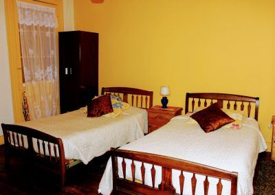 Twin 2 camas